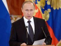 Putin, bin 640 gazetecinin sorusunu cevaplayacak