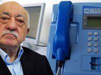 5 milyon arama incelendi! FETÖ'nün kripto askerleri ankesörlü telefondan çözüldü