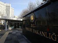 Dışişleri Bakanlığından Ermenistan açıklaması