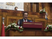 """Arap Parlamenterler Birliğinin """"Olağanüstü Kudüs Toplantısı"""""""