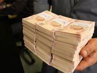 FETÖ'nün Konya imamından 1 milyon lira çıktı