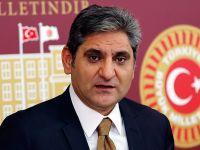 CHP Genel Başkan Yardımcısı Erdoğdu'dan işsizlik açıklaması
