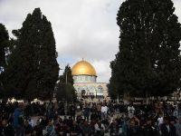'Kudüs barış ve savaşın anahtarıdır'