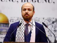 Bilal Erdoğan: ABD'nin artık barış sürecinde hiçbir rolü olamaz