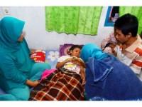 Endonezya'daki deprem
