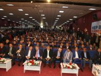 AK Parti Ereğli'de yeni başkan belli oldu