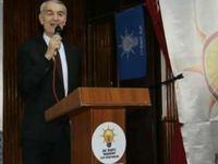 AK Parti Taşkent İlçe Başkanı hayatını kaybetti
