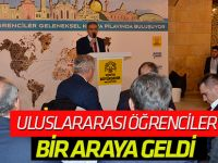 Büyükşehir, Konya'da Öğrenim Gören Uluslararası Öğrencileri Buluşturdu