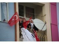 Karaman'da toplu açılış töreni