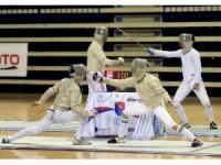 Eskrim: Yıldızlar ve Gençler Türkiye Şampiyonası