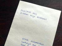 Akış'tan Kemal Kılıçdaroğlu'na Açık Mektup