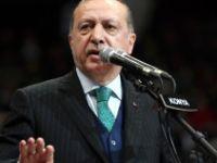 Erdoğan: Sabrımızı Sınıyorlar Ama Asla Vazgeçmeyeceğiz