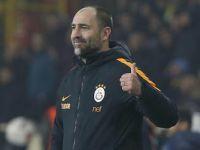 Galatasaray Igor Tudor ile yollarını ayırdı