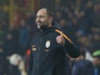 Galatasaray, Teknik Direktör Tudor'la Yollarını Ayırma Kararı Aldı