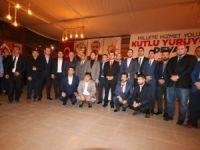 Özaltun: Beyşehir'de son 15 yılın toplamında yapılan hizmeti, biz 3,5 yılda yaptık