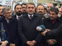 '15 Temmuz'da Türkiye'ye diz çöktürmek isteyenlere ders verildi'