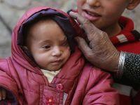 Kızılhaç: Doğu Guta'daki insani durum kritik noktada