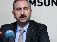 Abdülhamit Gül'den KHK açıklaması