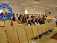 KTÜ'ye 5'i profesör 25 akademisyen alınacak