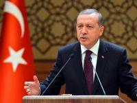 Erdoğan'dan Fransız basınına kritik açıklamalar...