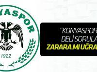 Konyaspor'da bu sorular cevap arıyor