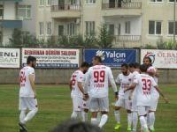 Akşehirspor'un Antalya kampı sürüyor