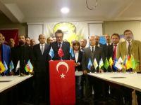 """Türkiye'nin ilk ırkçı partisi """"Ötüken"""" kuruldu..."""