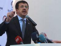 Zeybekci: Kimsenin iznine de desteğine de ihtiyacımız yok