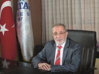 Ataman: 10 Ocak Çalışan Gazeteciler Günü Kutlu Olsun