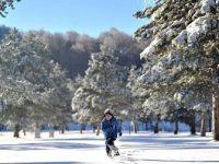 Güney Marmara'ya geciken kış hafta sonu geliyor