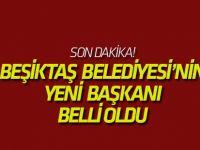 Beşiktaş Belediyesi, Yeni Başkanını Seçti: CHP'li Tahir Doğaç