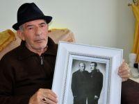 Aşık Veysel'in oğlu Ahmet Şatıroğlu hayatını kaybetti...