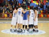 Düzce Belediye:85- Selçuklu Basketbol: 83