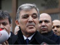 11. Cumhurbaşkanı Gül'den OHAL açıklaması