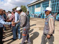 Beyşehir Belediyesine kadro için 168 taşeron işçi başvurdu