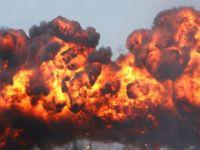 Bağdat'ta havaalanında iki bombalı intihar saldırısı: 16 ölü
