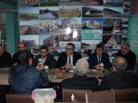 Yunak Belediyesinden çalıştay