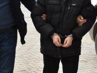 Balıkesir'de astsubay kıdemli çavuş FETÖ'den gözaltına alındı