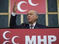 MHP Genel Başkanı Bahçeli: ABD'nin çete mantığından kurtulamaması ayıptır, ahlaksızlıktır