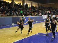 Okullar basketbolda şampiyonlar belli oldu