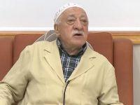 "FETÖ'nün ""Peru imamı"" Alanya'da yakalandı"