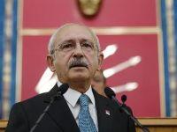 CHP Genel Başkanı Kılıçdaroğlu: Ortadoğu'ya göndereceğiniz her silah acıyı büyütecektir