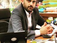 AK Parti Selçuklu Gençlik Kolları Başkanı Belli Oldu