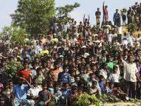 BMMYK'dan Arakanlı Müslümanlar için eve dönüş açıklaması