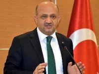 Başbakan Yardımcısı Işık: Bizim beklentimiz PYD/YPG'nin terör örgütleri listesine alınması