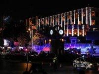 Kursiyerler Genelkurmay'a firari albayın emriyle götürülmüş