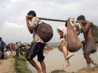 Bangladeş ve Myanmar geri dönüşler için anlaştı