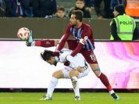 Trabzonspor-Atiker Konyaspor maçından notlar