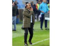 Mehmet Özdilek: Son Şampiyon gibi oynadık