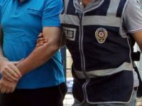 İzmir'de operasyon: 25 kişi gözaltına alındı